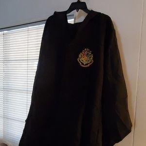 Adult sized Harry Potter Hogwarts Robe